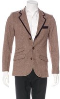 Trovata Three-Button Wool Sport Coat