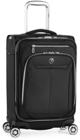 """Revo CLOSEOUT! Evolution 21"""" Carry On Expandable Spinner Suitcase"""