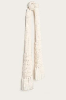 The Frye Company Knit Scarf