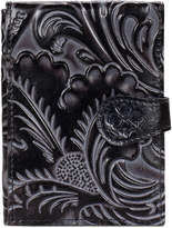 Patricia Nash Tooled Passport Case