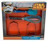 Star Wars Star WarsTM Episode 6 4-Piece Cookie Baking Set