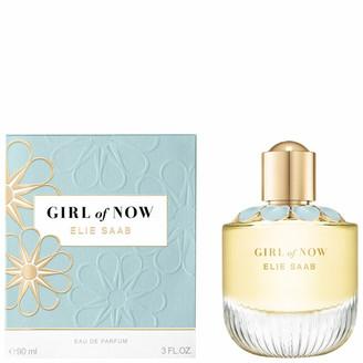 Elie Saab Girl of Now Eau de Parfum (Various Sizes) - 90ml