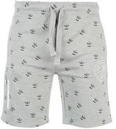 Firetrap Blackseal Aop Shorts
