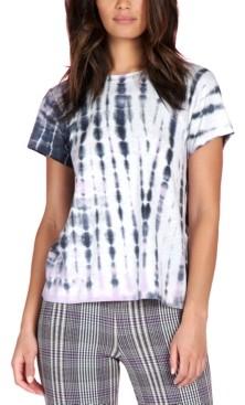 Sanctuary Perfect Tie-Dye T-Shirt