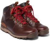 Timberland - Scramble Waterproof Leather Boots