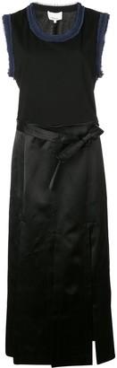 3.1 Phillip Lim Slit Hem Skirt