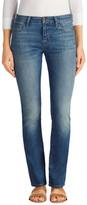 J Brand Amelia Straight Leg Jean