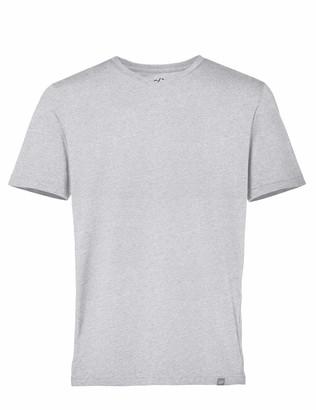 CARE OF by PUMA Men's Cotton V-Neck T-Shirt