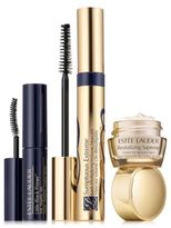 Estee Lauder Knockout Lashes Bold Eyes Three-Piece Set