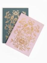 Splendid Foil Notebook