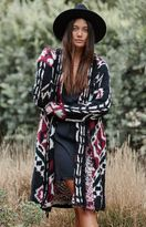 Somedays Lovin Strange Fascination Knit Longline Cardigan