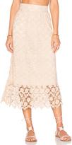 Winston White Gabriella Skirt
