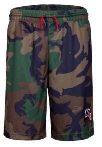 Jordan Big Boys Jumpman Classics Mesh Shorts
