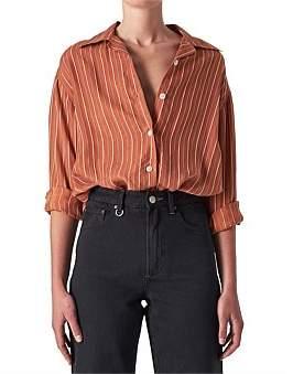 Rusty Neuw Denim Shirt
