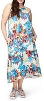Rachel Roy Plus Size Women's High/low Dress