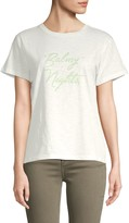 Charlie Holiday Balmy Nights Space-Dyed T-Shirt