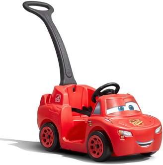 Step2 Disney / Pixar Cars 3 Lightning McQueen Ride-Around Racer Buggy