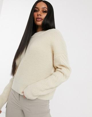 G Star G-Star knit jumper-Beige