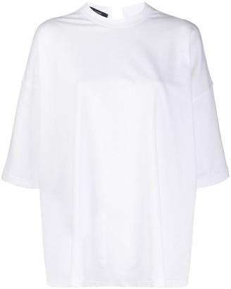 Sofie D'hoore oversized T-shirt