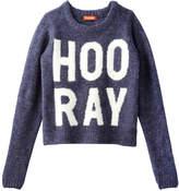 Joe Fresh Kid Girls' Graphic Sweater