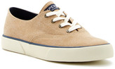 Sperry Pier Edge Washed Sneaker