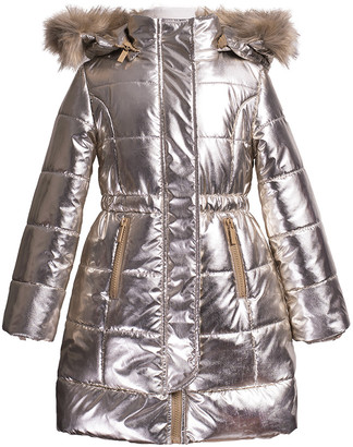 Imoga Metallic Jacket