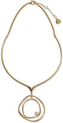 Vince Camuto Sculptural Collar Necklace