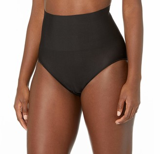 Maidenform Womens Tame Your Tummy Shapewear Briefs