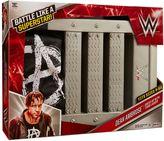 WWE King of the Ring Dean Ambrose Ladder & Belt Prop Set
