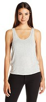 Joe's Jeans Women's Cotton Modal Jersey Ami Tank