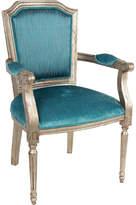 A&B Home Accent Chair