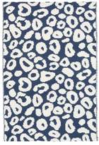Dash & Albert Animal Spot Rug