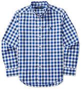 Ralph Lauren Boys 8-20 Check Cotton Shirt
