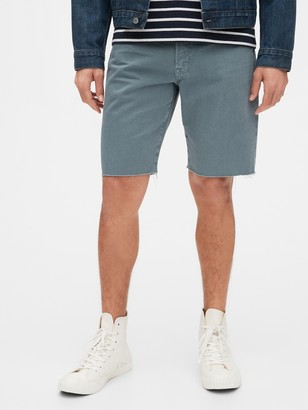 "Gap 10"" Denim Shorts"