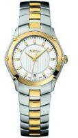Ebel Ladies Classic Sport 18ct Gold Watch 1216028
