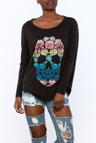 Chaser Dolman Tee