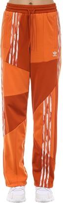 adidas Dc Firebrid Track Pants