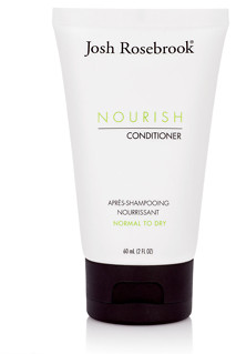 Josh Rosebrook Nourish Conditioner 60ml
