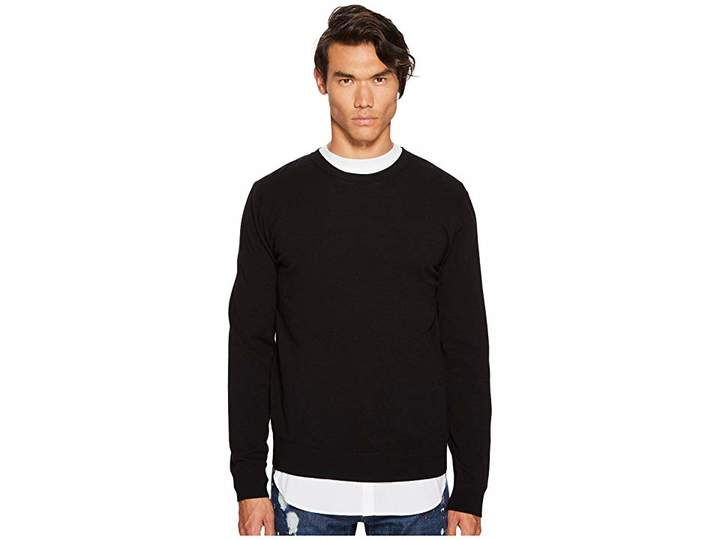 DSQUARED2 Amish Pullover Sweater Men's Sweater