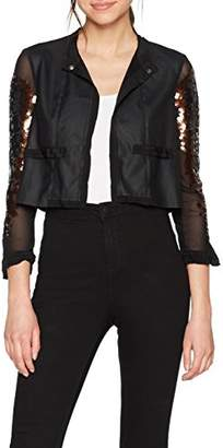 Relish Women's Vladka Jacket,Small