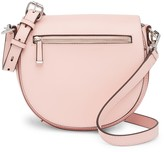 Rebecca Minkoff Astor Saddle Leather Crossbody Bag