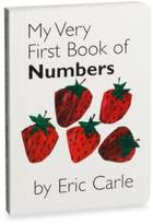 Eric Carle My Very First Book of Numbers