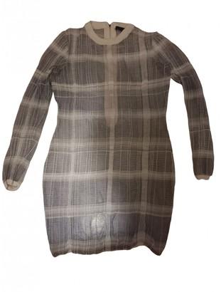 Alexander Wang Other Wool Dresses
