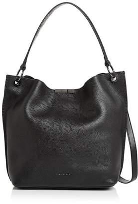 Ted Baker Jalinda Pebbled Hobo Bag