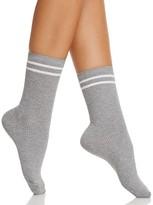 Ralph Lauren Double Bar Stripe Trouser Socks