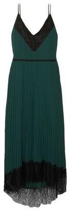 J.Crew 3/4 length dress