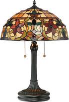 Quoizel Kami 2 Light Table Lamp