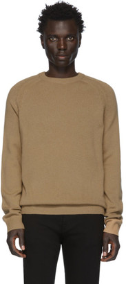 BOSS Beige Banilo Sweater