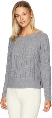 Design History Women's Tunic Shirt Tail