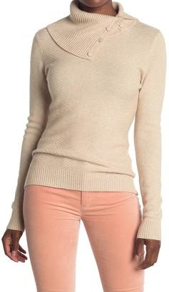 Love Token Felicia Turtleneck Sweater